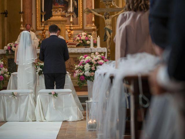 Il matrimonio di Pierluigi e Valentina a San Marcello, Ancona 51