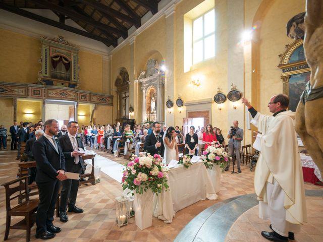 Il matrimonio di Pierluigi e Valentina a San Marcello, Ancona 52