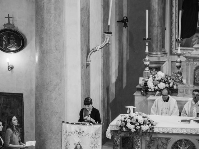 Il matrimonio di Pierluigi e Valentina a San Marcello, Ancona 53
