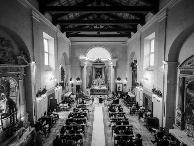 Il matrimonio di Pierluigi e Valentina a San Marcello, Ancona 54