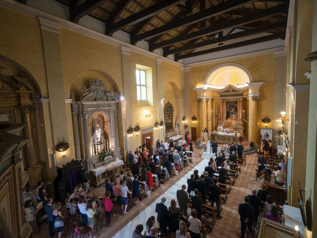 Il matrimonio di Pierluigi e Valentina a San Marcello, Ancona 55