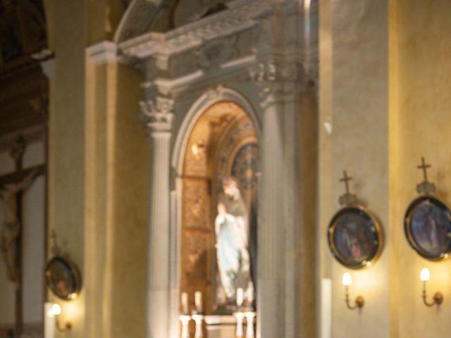 Il matrimonio di Pierluigi e Valentina a San Marcello, Ancona 56