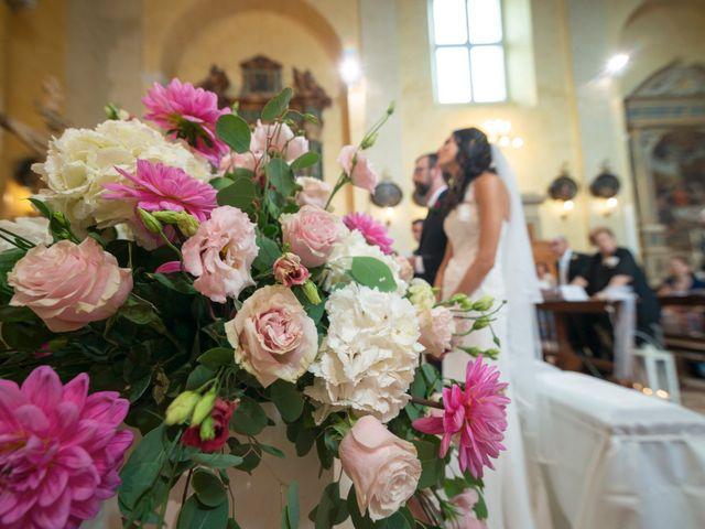 Il matrimonio di Pierluigi e Valentina a San Marcello, Ancona 57
