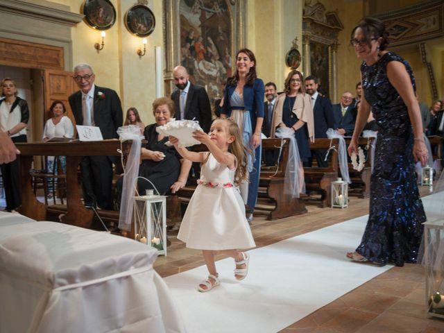 Il matrimonio di Pierluigi e Valentina a San Marcello, Ancona 61
