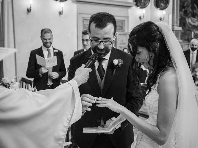 Il matrimonio di Pierluigi e Valentina a San Marcello, Ancona 62