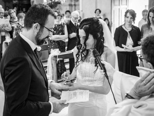 Il matrimonio di Pierluigi e Valentina a San Marcello, Ancona 64