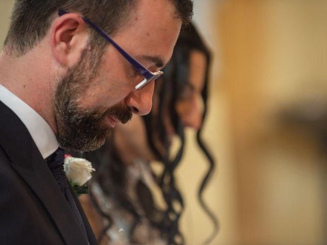 Il matrimonio di Pierluigi e Valentina a San Marcello, Ancona 66