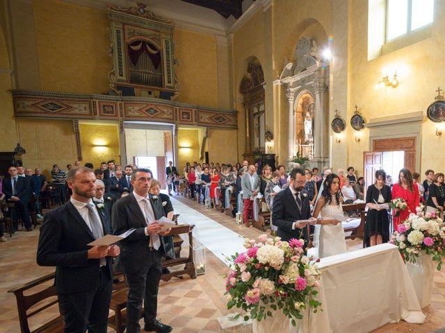 Il matrimonio di Pierluigi e Valentina a San Marcello, Ancona 67
