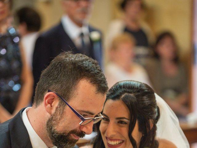 Il matrimonio di Pierluigi e Valentina a San Marcello, Ancona 69