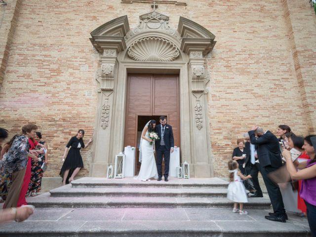 Il matrimonio di Pierluigi e Valentina a San Marcello, Ancona 70