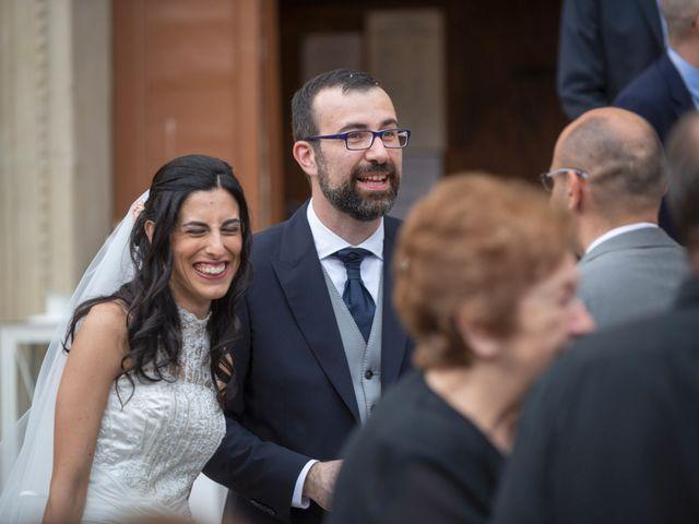 Il matrimonio di Pierluigi e Valentina a San Marcello, Ancona 72