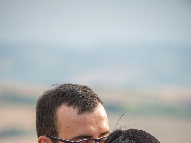 Il matrimonio di Pierluigi e Valentina a San Marcello, Ancona 78
