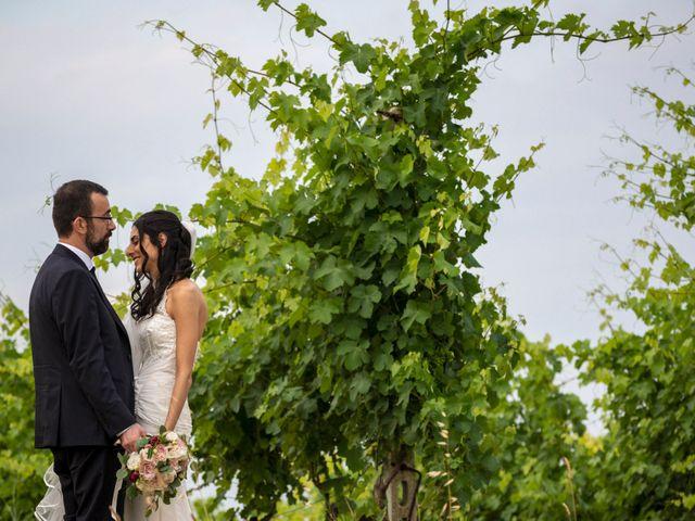 Il matrimonio di Pierluigi e Valentina a San Marcello, Ancona 87