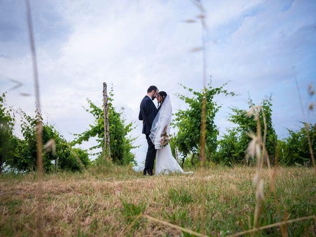 Il matrimonio di Pierluigi e Valentina a San Marcello, Ancona 2