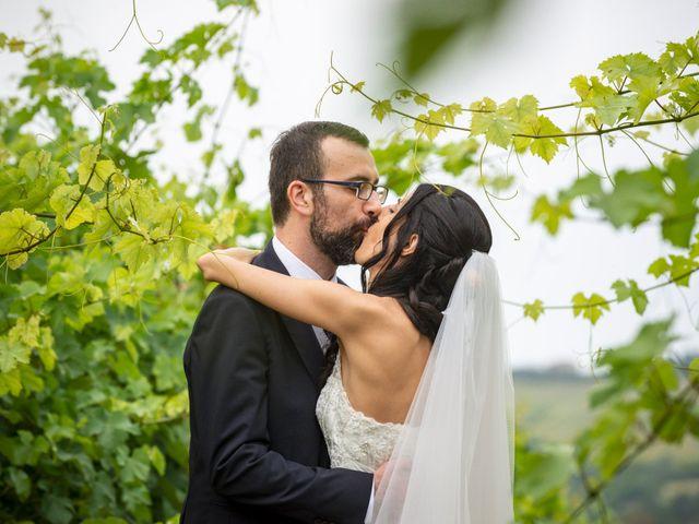 Il matrimonio di Pierluigi e Valentina a San Marcello, Ancona 89