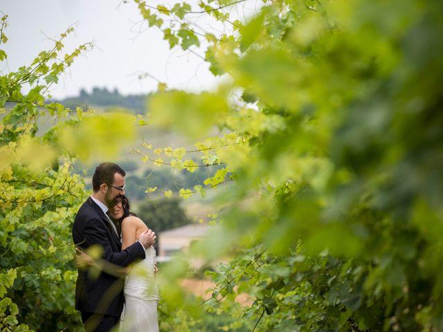 Il matrimonio di Pierluigi e Valentina a San Marcello, Ancona 92
