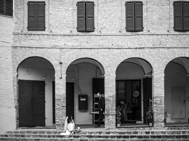 Il matrimonio di Pierluigi e Valentina a San Marcello, Ancona 94