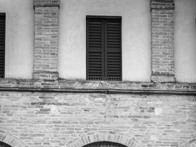 Il matrimonio di Pierluigi e Valentina a San Marcello, Ancona 99