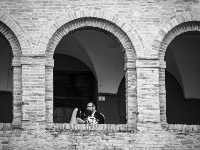 Il matrimonio di Pierluigi e Valentina a San Marcello, Ancona 100