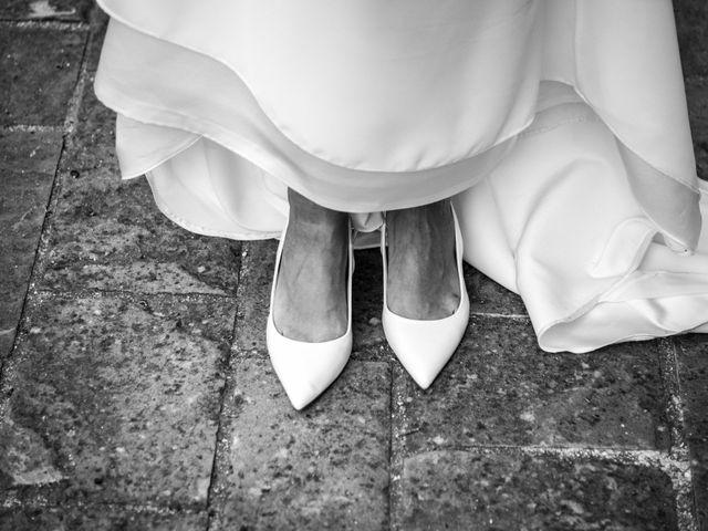 Il matrimonio di Pierluigi e Valentina a San Marcello, Ancona 101