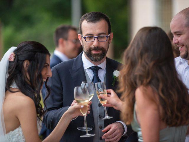 Il matrimonio di Pierluigi e Valentina a San Marcello, Ancona 105