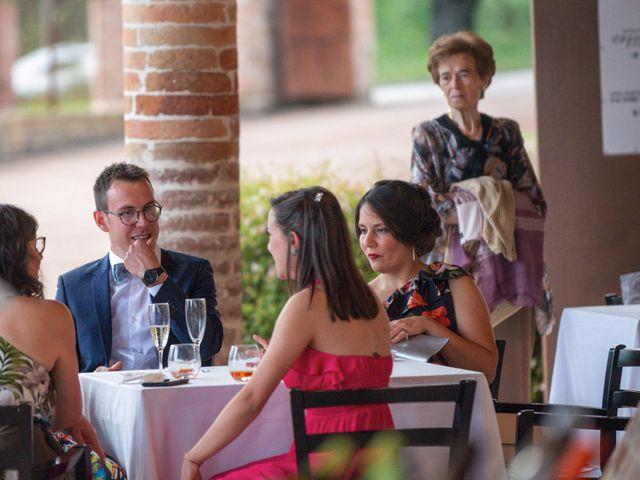 Il matrimonio di Pierluigi e Valentina a San Marcello, Ancona 107
