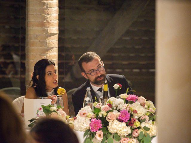 Il matrimonio di Pierluigi e Valentina a San Marcello, Ancona 109