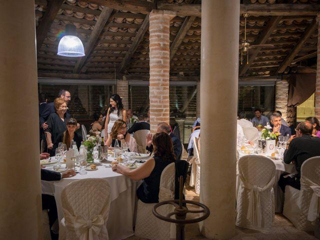 Il matrimonio di Pierluigi e Valentina a San Marcello, Ancona 110