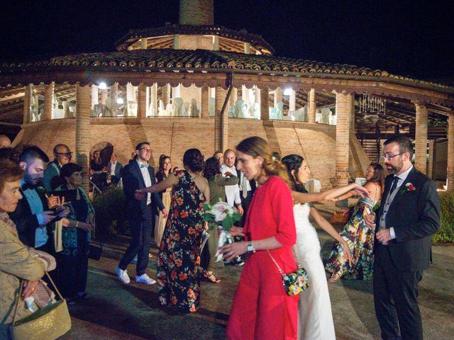 Il matrimonio di Pierluigi e Valentina a San Marcello, Ancona 117