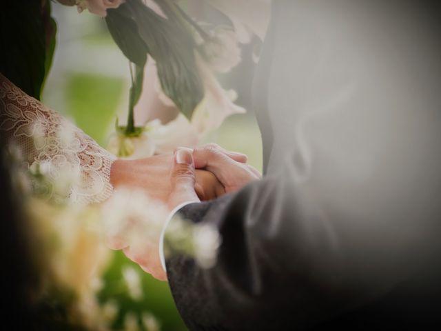 Le nozze di Angela e Elena
