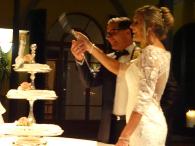 Il matrimonio di Luciano e Silvia a Bagno a Ripoli, Firenze 8