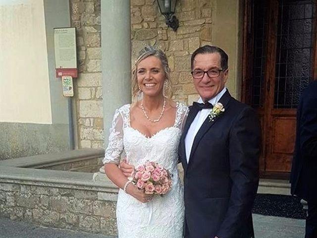 Il matrimonio di Luciano e Silvia a Bagno a Ripoli, Firenze 9
