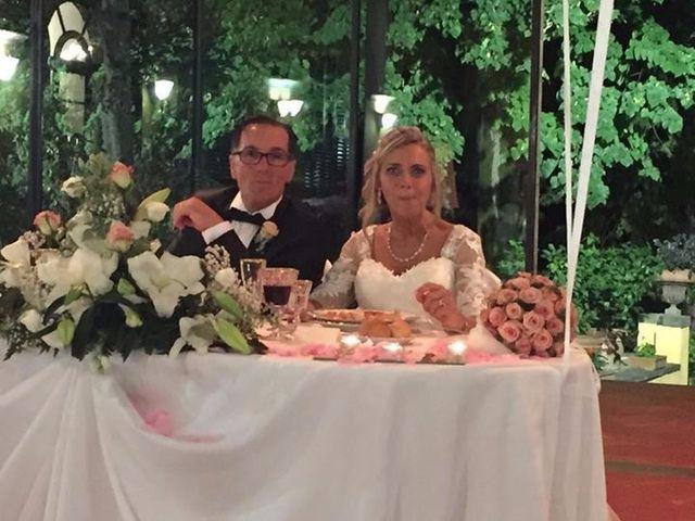 Il matrimonio di Luciano e Silvia a Bagno a Ripoli, Firenze 12