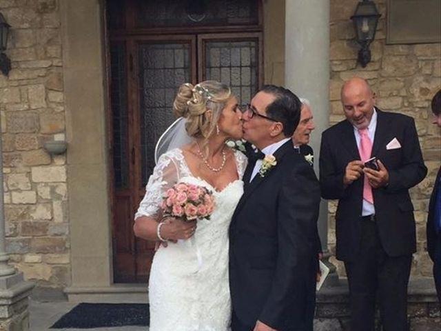 Il matrimonio di Luciano e Silvia a Bagno a Ripoli, Firenze 13