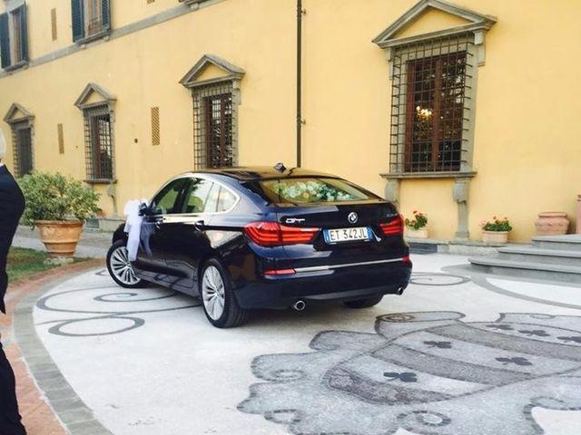 Il matrimonio di Luciano e Silvia a Bagno a Ripoli, Firenze 14