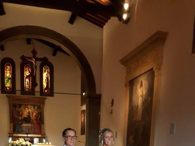 Il matrimonio di Luciano e Silvia a Bagno a Ripoli, Firenze 15