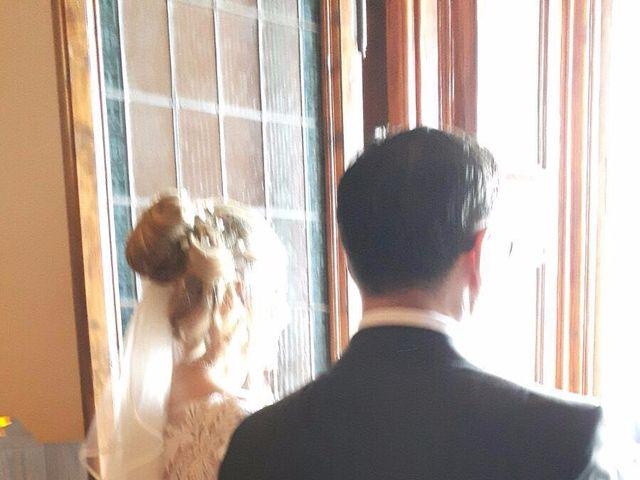 Il matrimonio di Luciano e Silvia a Bagno a Ripoli, Firenze 16