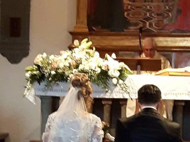 Il matrimonio di Luciano e Silvia a Bagno a Ripoli, Firenze 17