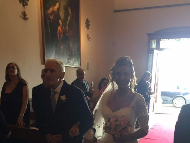 Il matrimonio di Luciano e Silvia a Bagno a Ripoli, Firenze 18