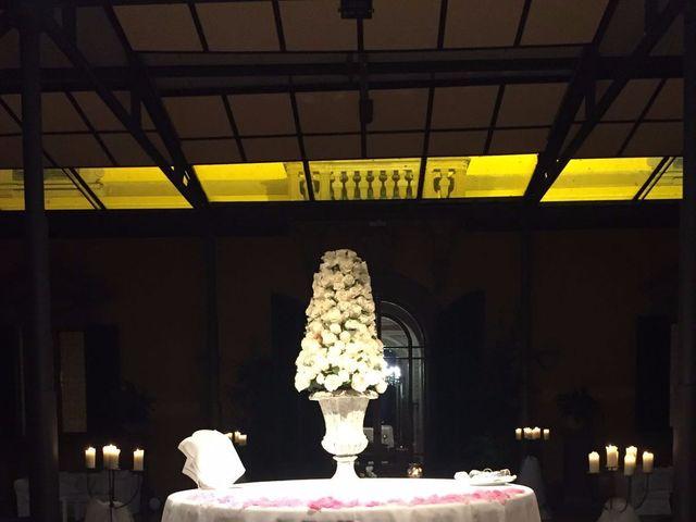 Il matrimonio di Luciano e Silvia a Bagno a Ripoli, Firenze 19