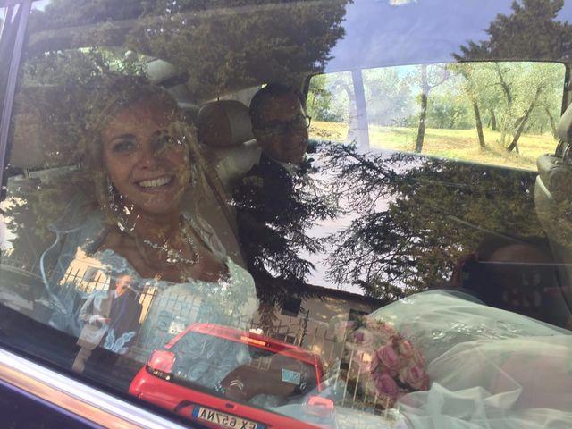 Il matrimonio di Luciano e Silvia a Bagno a Ripoli, Firenze 21