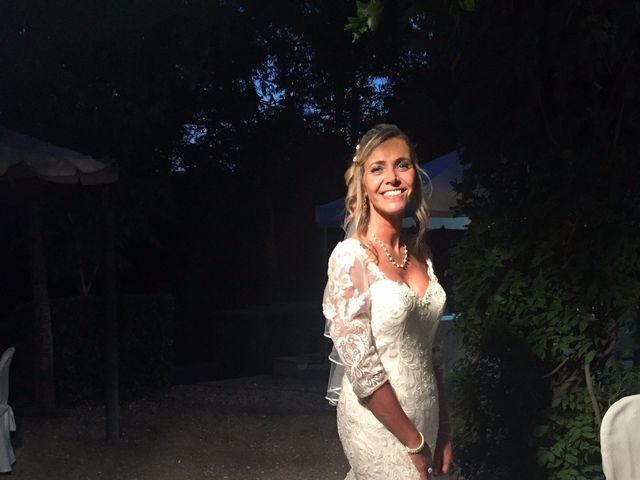 Il matrimonio di Luciano e Silvia a Bagno a Ripoli, Firenze 22
