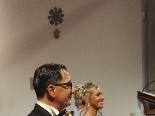 Il matrimonio di Luciano e Silvia a Bagno a Ripoli, Firenze 23