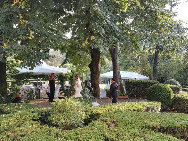 Il matrimonio di Luciano e Silvia a Bagno a Ripoli, Firenze 2