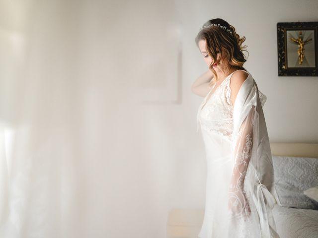 Il matrimonio di Vito e Erica a Chiaramonte Gulfi, Ragusa 5