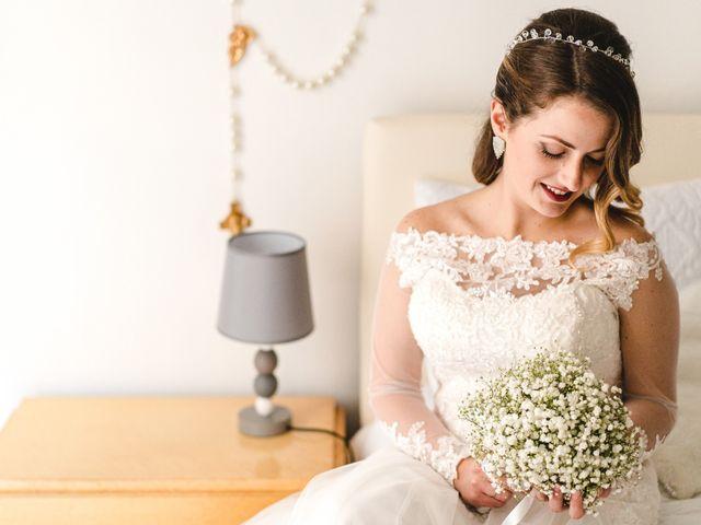 Il matrimonio di Vito e Erica a Chiaramonte Gulfi, Ragusa 11
