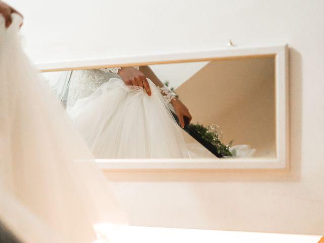 Il matrimonio di Vito e Erica a Chiaramonte Gulfi, Ragusa 17