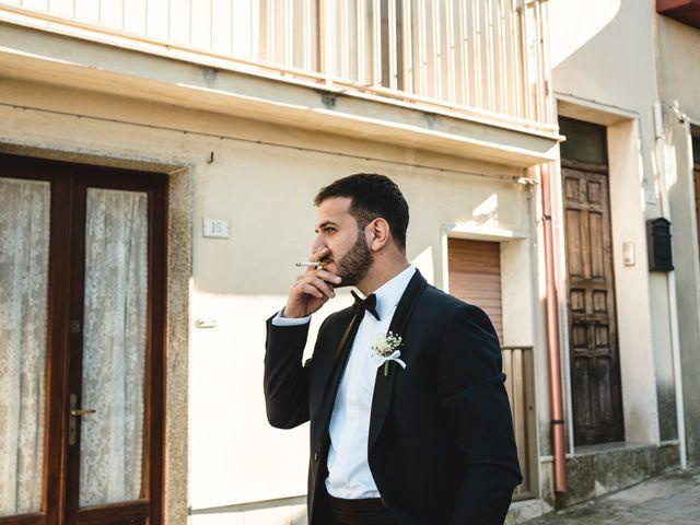 Il matrimonio di Vito e Erica a Chiaramonte Gulfi, Ragusa 19