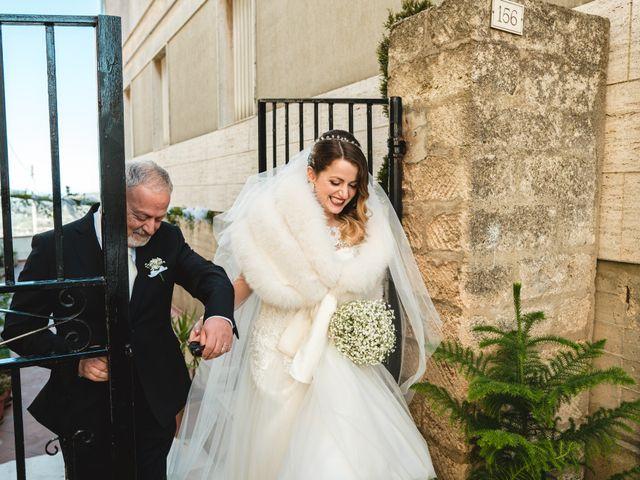 Il matrimonio di Vito e Erica a Chiaramonte Gulfi, Ragusa 20