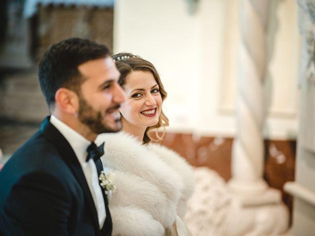 Il matrimonio di Vito e Erica a Chiaramonte Gulfi, Ragusa 21